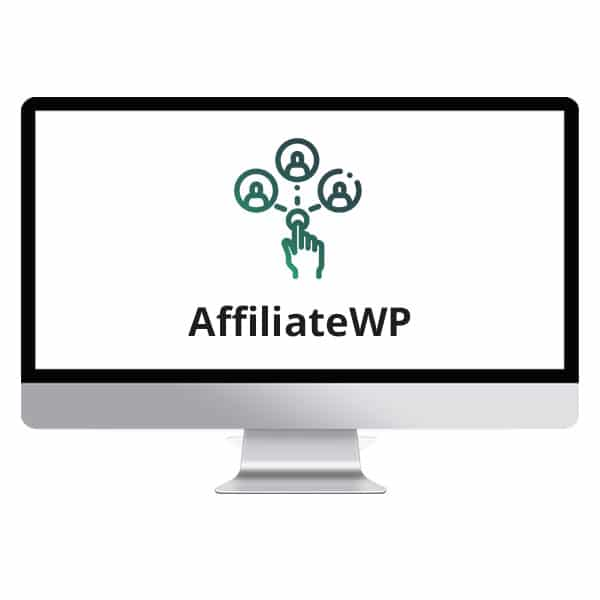 AffiliateWP plugin WordPress