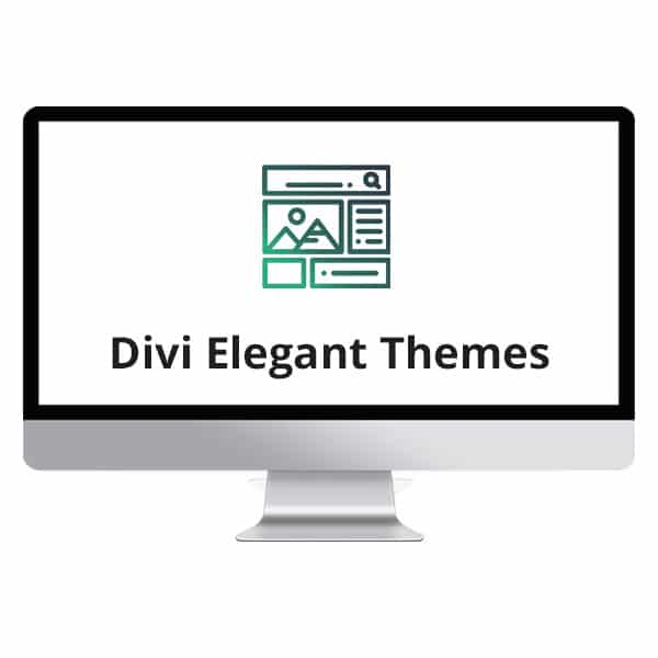 Divi d'Elegant Themes pour Wordpress