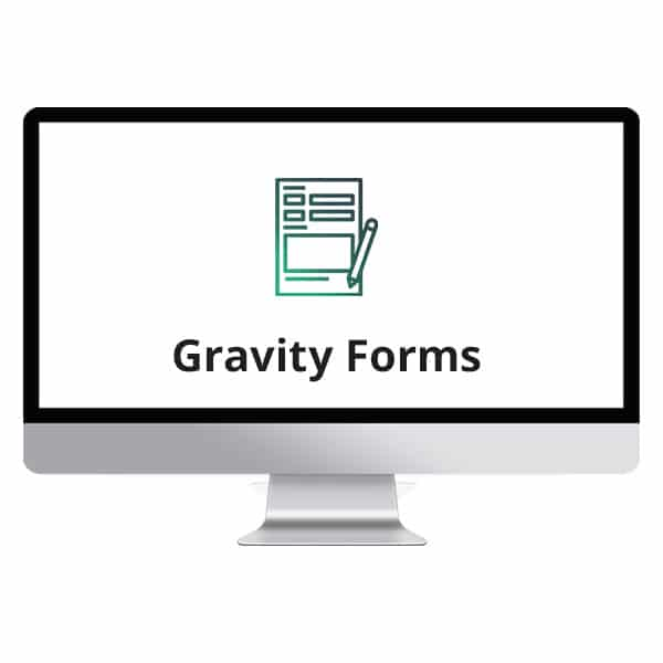 Gravity Forms plugin WordPress