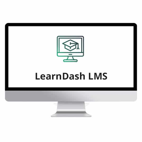 Pack Learndash LMS Basic