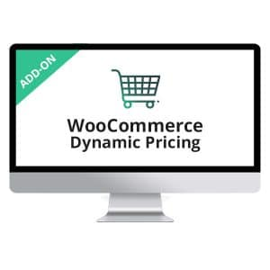 WooCommerce Dynamic Pricing plugin WordPress