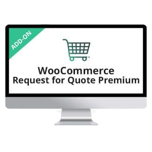 Woocommerce Request for Quote Premium