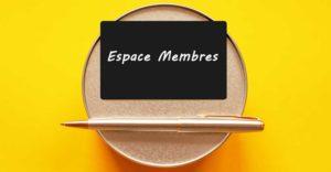 Comment créer un espace membre sur un site wordpress