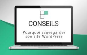 Pourquoi sauvegarder son site WordPress